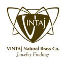 Vintaj Jewelry Findings & Foil Sheets